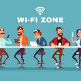 一人暮らし WiFi